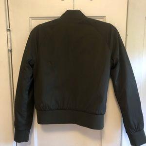 lululemon athletica Jackets & Coats - Lululemon Bomber Jacket